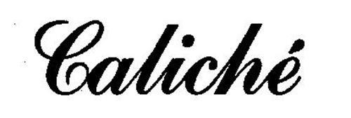 CALICHE'