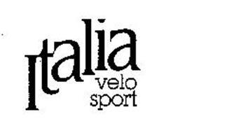 ITALIA VELO SPORT