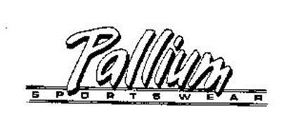 PALLIUM SPORTSWEAR