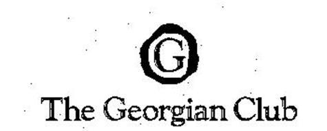 THE GEORGIAN CLUB G