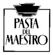 PASTA DEL MAESTRO
