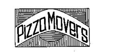 PIZZA MOVERS