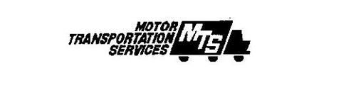 MOTOR TRANSPORTATION SERVICES MTS
