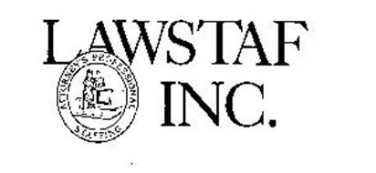 ATTORNEY'S PROFESSIONAL STAFFING LAWSTAF INC.