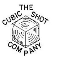THE CUBIC SHOT COMPANY