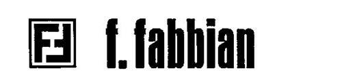 F. FABBIAN