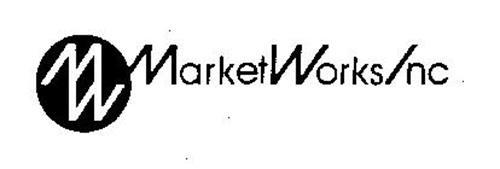 MW MARKET WORKS INC