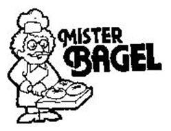 MISTER BAGEL