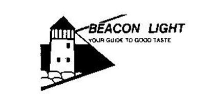 BEACON LIGHT YOUR GUIDE TO GOOD TASTE