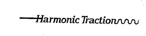 HARMONIC TRACTION