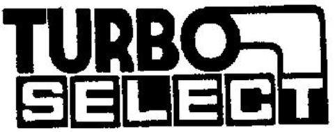 TURBO SELECT
