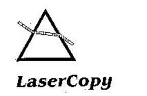 LASER COPY