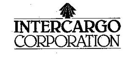 INTERCARGO CORPORATION