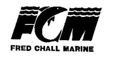 FCM FRED CHALL MARINE
