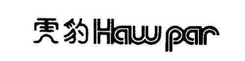 HAWPAR