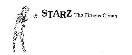 STARZ THE FITNESS CLOWN