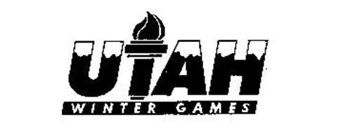 UTAH WINTER GAMES