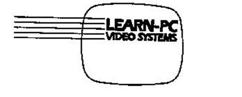 LEARN-PC VIDEO SYSTEMS