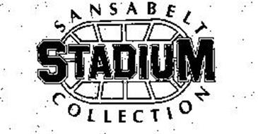 SANSABELT STADIUM COLLECTION
