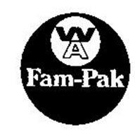 WA FAM-PAK