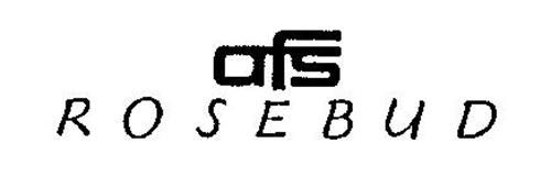 AFS ROSEBUD