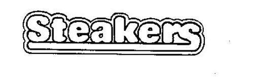STEAKERS