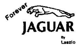 FOREVER JAGUAR BY LASZLO