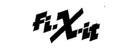 FI-X-IT