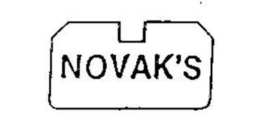 NOVAK'S