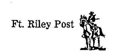 FT. RILEY POST