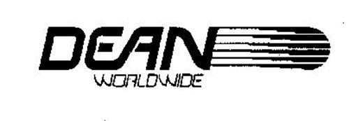 DEAN WORLDWIDE