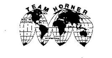 TEAM HORNER MARKETING SERVICES FLORIDA INTERNATIONAL DISCUS