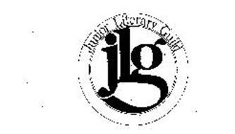 JLG JUNIOR LITERARY GUILD