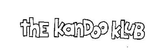 THE KANDOO KLUB
