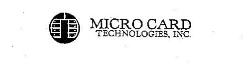 MICRO CARD TECHNOLOGIES, INC.