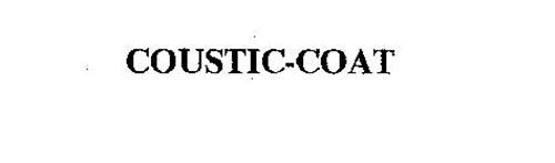 COUSTIC-COAT