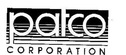 PATCO CORPORATION