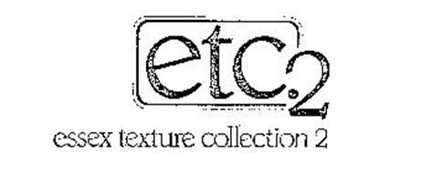 ETC.2 ESSEX TEXTURE COLLECTION 2