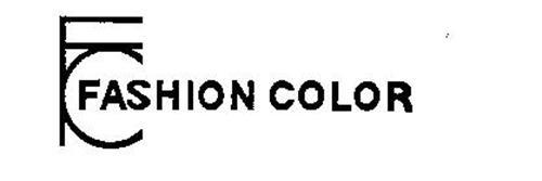 FC FASHION COLOR