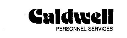 CALDWELL PERSONNEL SERVICES