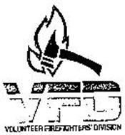 VFD VOLUNTEER FIREFIGHTERS' DIVISION