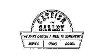 CATFISH GALLEY
