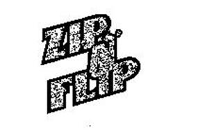 ZIP N' FLIP