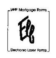 ELF VMP MORTGAGE FORMS ELECTRONIC LASER FORMS