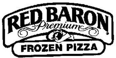 RED BARON PREMIUM FROZEN PIZZA
