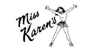 MISS KAREN'S