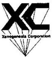 XC XENOGENESIS CORPORATION