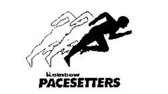 RAINBOW PACESETTERS
