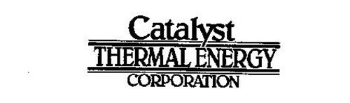 CATALYST THERMAL ENERGY CORPORATION