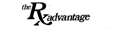 THE RXADVANTAGE
